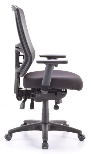 Apollo II Multi-function High Back Task Chair - taylor ray decor