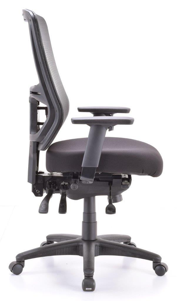 Apollo II Multi-function High Back Task Chair