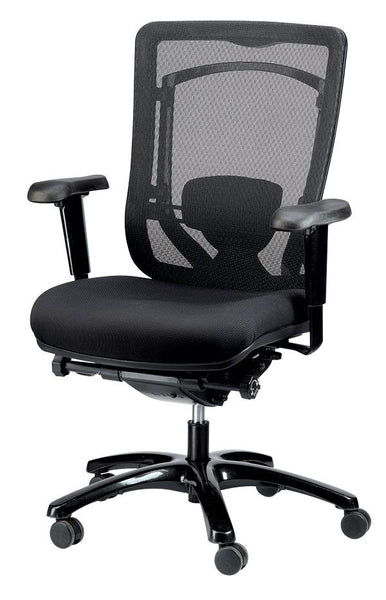 Monterey Mesh High Back Office Chair