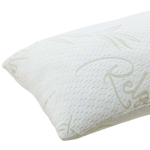Relax Standard Size Pillow - taylor ray decor
