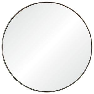 Lester Round Vanity Mirror - taylor ray decor