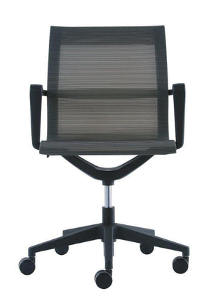 Kinetic Mid-Back Mesh Chair - taylor ray decor
