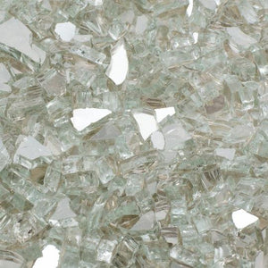Platinum Fire Glass