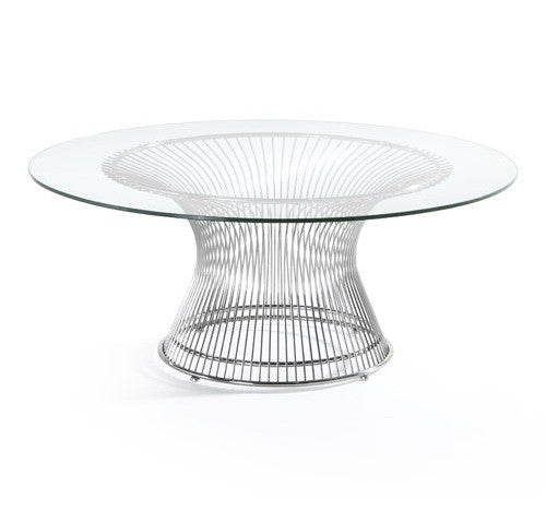 Santana Coffee Table - taylor ray decor