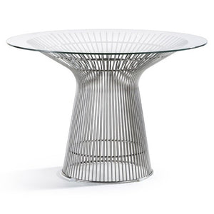 "Santana 43"" Round Conference/Dining Table"