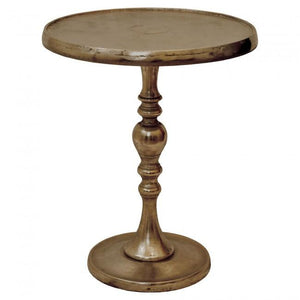 Romina Brass Accent Table - taylor ray decor