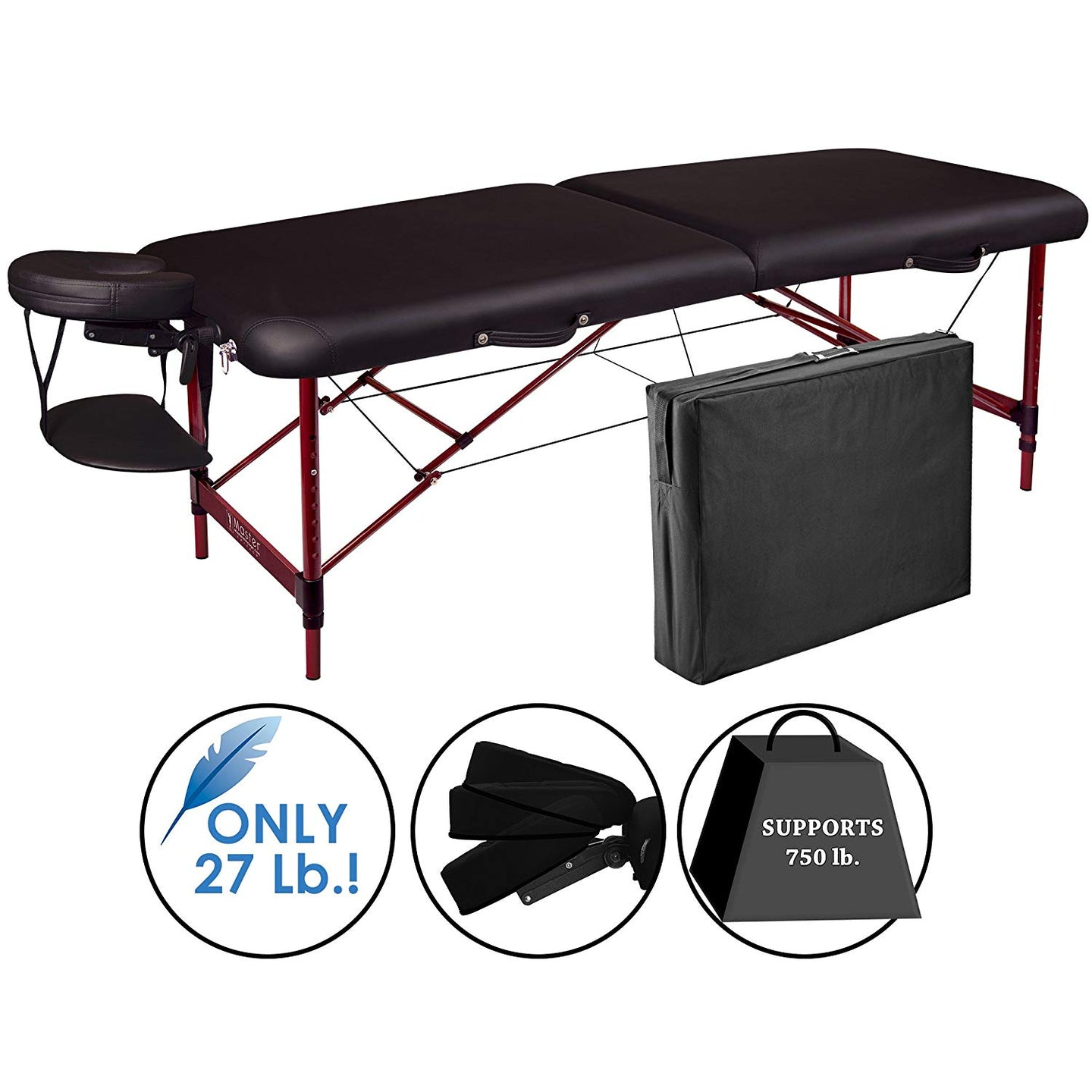 MASSAGE BED RENTAL