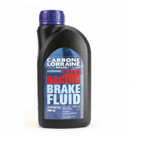High Performance Break Fluid | CL Brakes