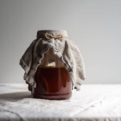 Tea to use for Kombucha