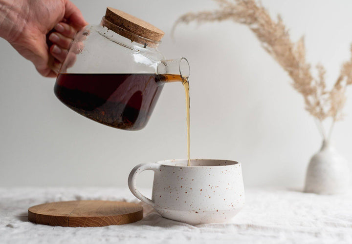 How to brew tea – the 3 most important things