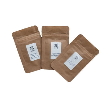 Tea Sample Pack - We B Tea