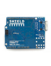 Arduino Ethernet Shield Rev3 (不配備 PoE)