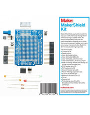 Make: MakerShield Kit
