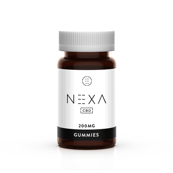 Nexa CBD - Gummies - All CBD Co