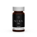 Nexa CBD - Multi-vitamin Gummies - All CBD Co