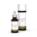Nexa CBD - Natural Tincture - All CBD Co
