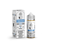 A Final Course E-Liquid - Tricks - All CBD Co