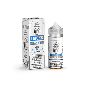 A Final Course E-Liquid - Tricks
