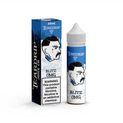 Teardrip E-Liquid - Blitz
