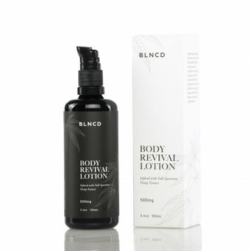 BLNCD - Revival Body Lotion