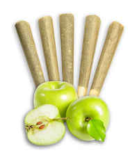 Pinnacle Hemp - Terpene enhanced pre-rolls (5pk) - All CBD Co