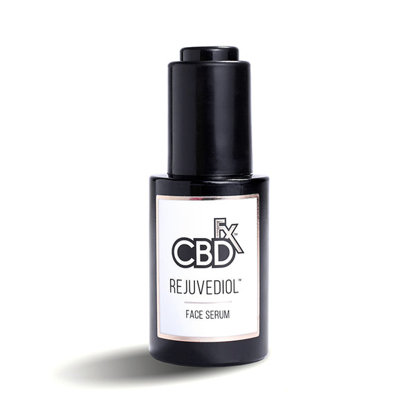 CBDfx - Rejuvediol Face Serum - All CBD Co