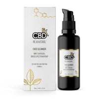 CBDfx - Rejuvediol Face Cleanser - All CBD Co