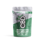 CBDfx - Hemp Strips - All CBD Co.