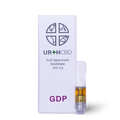 Urth CBD - Grand Daddy Purple Cartridge