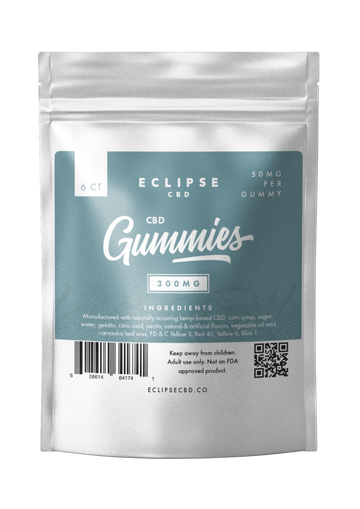 Eclipse - CBD Gummies