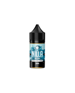The Nilla CBD E-Liquid