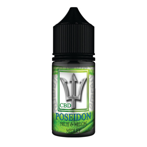 Cyclops - Poseidon CBD 30ml - All CBD Co