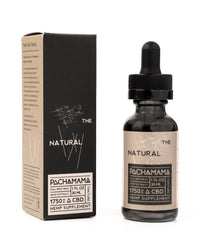 Pacha Mama The Natural - All CBD Co