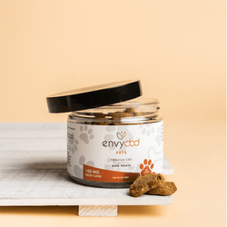 Envy CBD Pet Treats - Bacon
