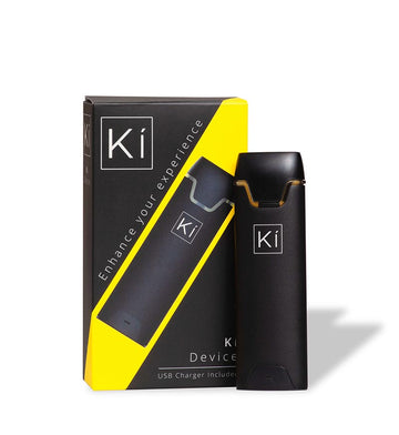 Pinnacle Hemp - Ki Pod Battery