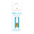 Sky Wellness - Relax Vape Cartridge