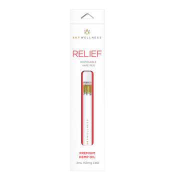 Sky Wellness - Relief Disposable Vape Pen