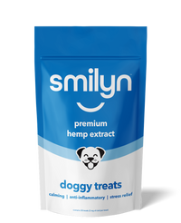Smilyn - CBD Dog Chews - All CBD Co.