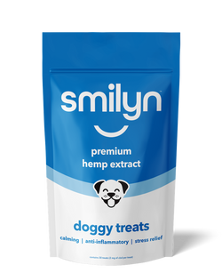 Smilyn - CBD Dog Chews