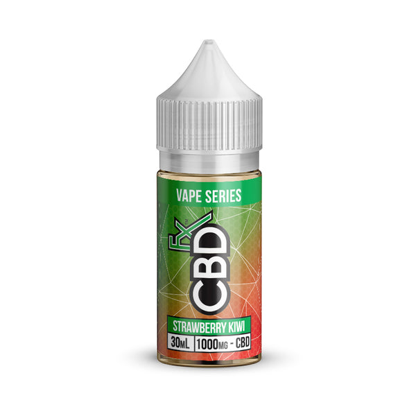 CBDfx - Vape Series - All CBD Co