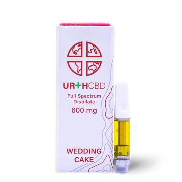Urth CBD - Wedding Cake Cartridge