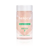 Hempcy Dried Cantaloupe - Energy - All CBD Co