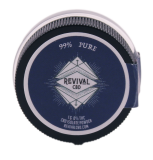 Revival CBD - 1g CBD Isolate - All CBD Co