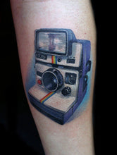 Bili Vegas Tattoo