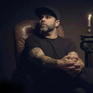 Cam Rackam - Featured artist -January 2018