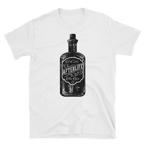 AFTERLIFE: Tonic Logo T-Shirt