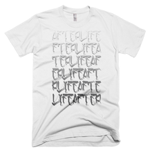 "AFTERLIFE ""Shifted Logo"""