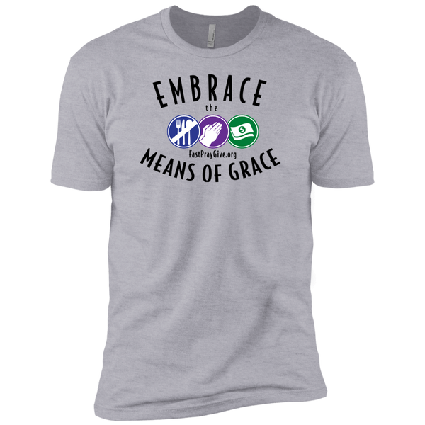 Embrace Premium Short Sleeve T-Shirt