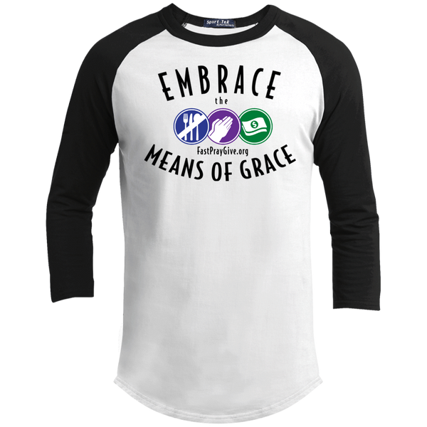 Embrace Sporty T-Shirt