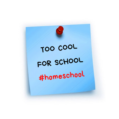 #homeschooled - PART 1